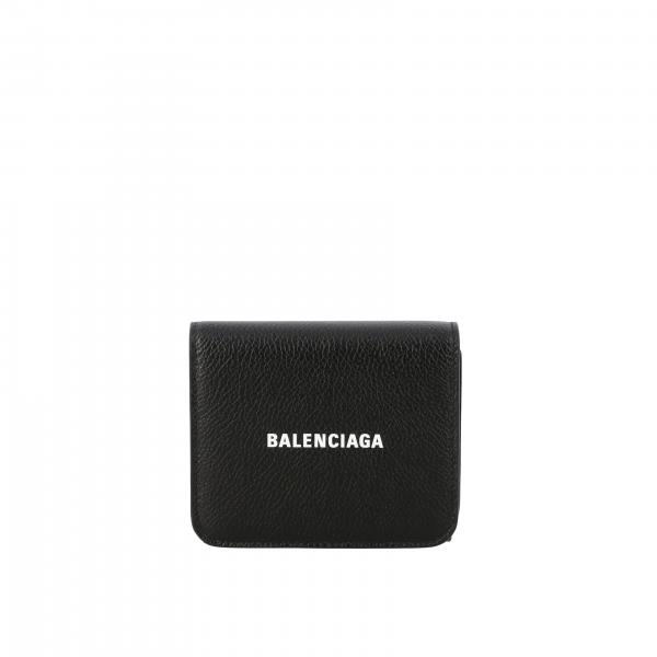 Wallet women Balenciaga