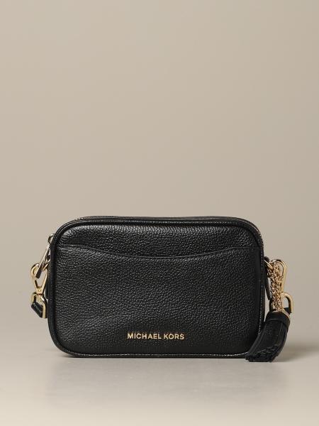 Michael Michael Kors leather bag with logo