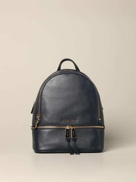 Michael Michael Kors Rhea Zip backpack in textured leather