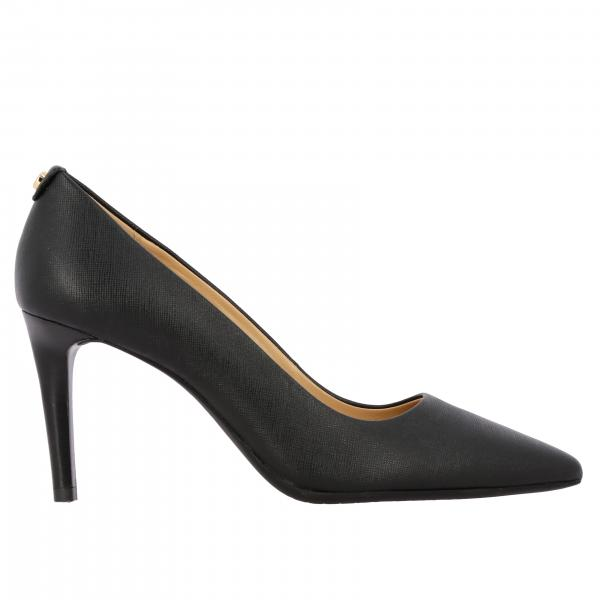 Dorothy Michael Michael Kors pumps in saffiano leather