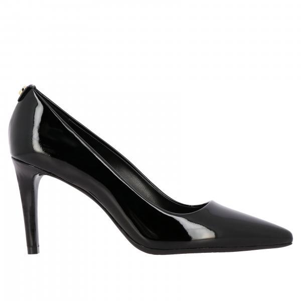 Zapatos de charol Dorothy Michael Michael Kors