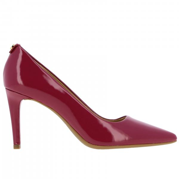 Dorothy Michael Michael Kors patent leather pumps
