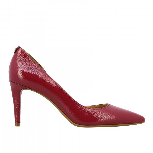 Dorothy dorsay Michael Michael Kors patent leather pumps