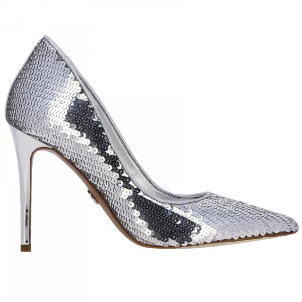 Keke Michael Michael Kors sequined pumps