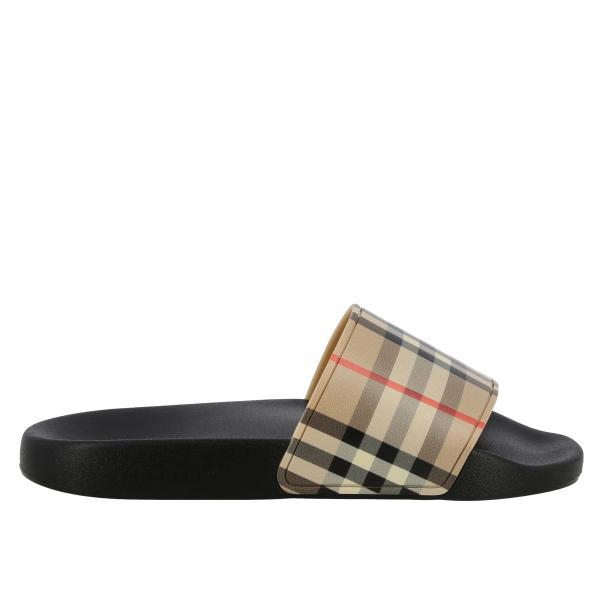 Shoes women Burberry