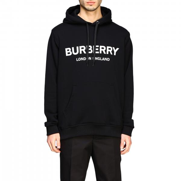 Sweatshirt men Burberry