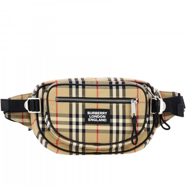 Belt bag Burberry