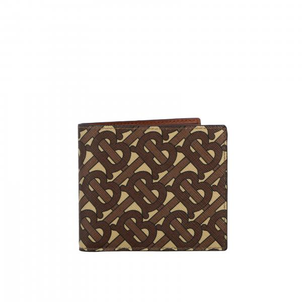 Wallet men Burberry