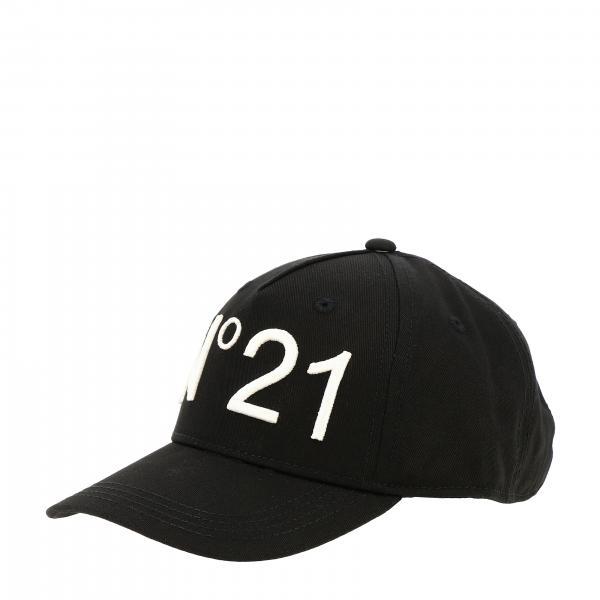 帽子 儿童 N° 21