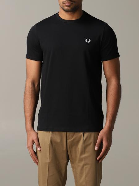 T-shirt herren Fred Perry