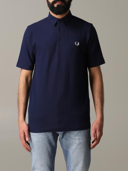 Polo Fred Perry a maniche corte
