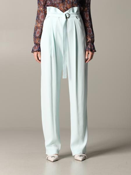 Trousers women Patrizia Pepe