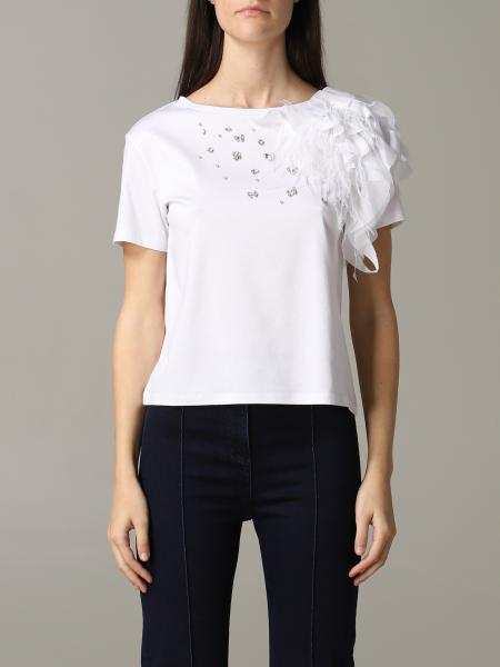 T-shirt women Patrizia Pepe