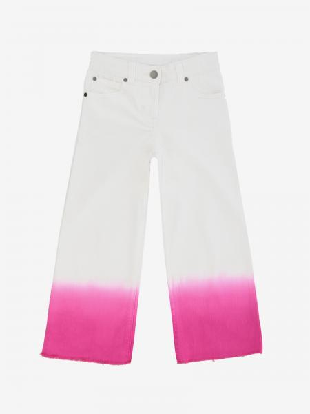 Pants kids Stella Mccartney