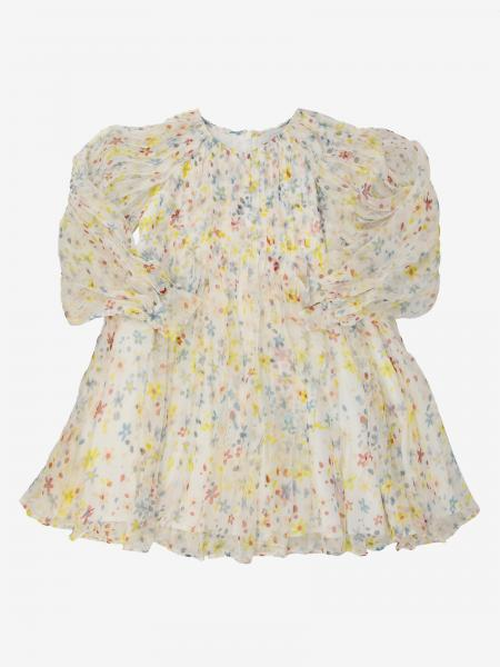 Stella McCartney floral pattern dress