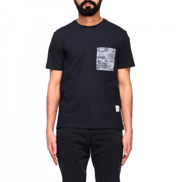 T-shirt men Paolo Pecora