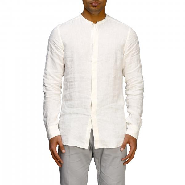 Chemise homme Paolo Pecora