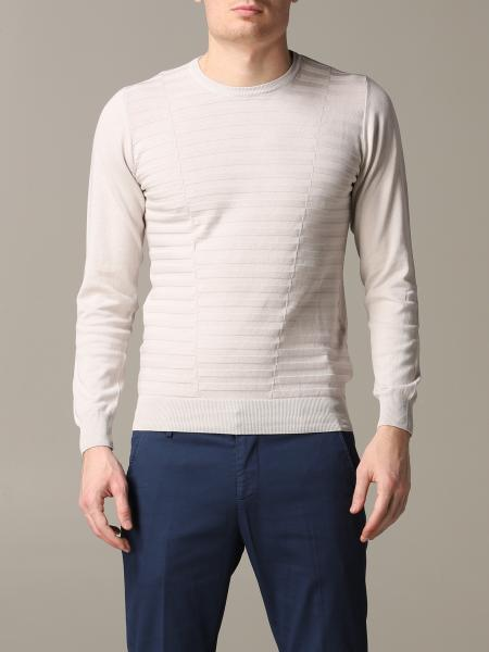 Pull homme Paolo Pecora
