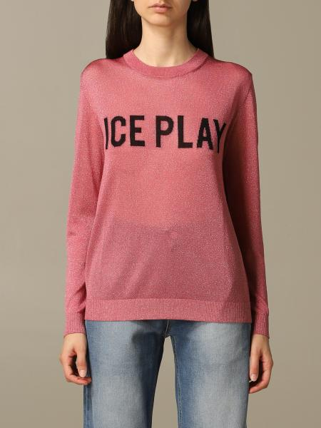 Свитер Женское Ice Play