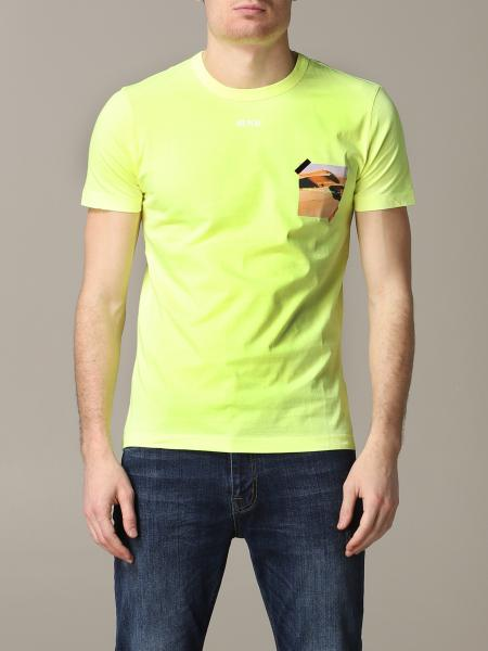 T-shirt homme Ice Play