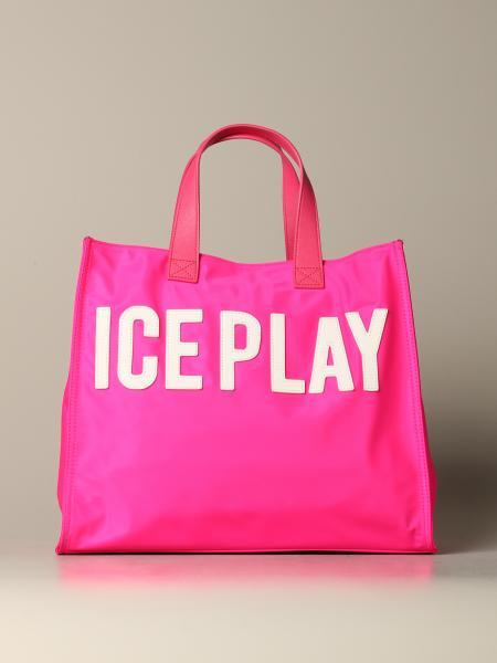 Schultertasche damen Ice Play
