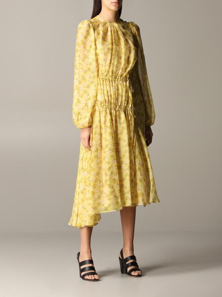 连衣裙 女士 N° 21