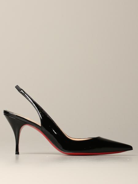 Shoes women Christian Louboutin