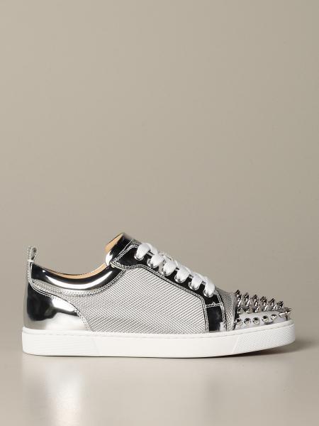 Schuhe damen Christian Louboutin
