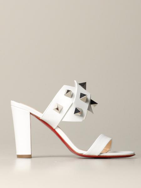 Обувь Женское Christian Louboutin