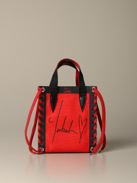 Shoulder bag women Christian Louboutin