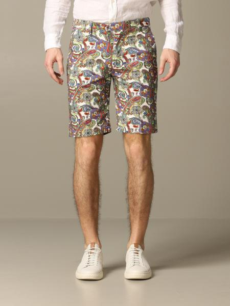 Bermuda shorts men Baronio