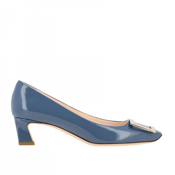 Shoes women Roger Vivier