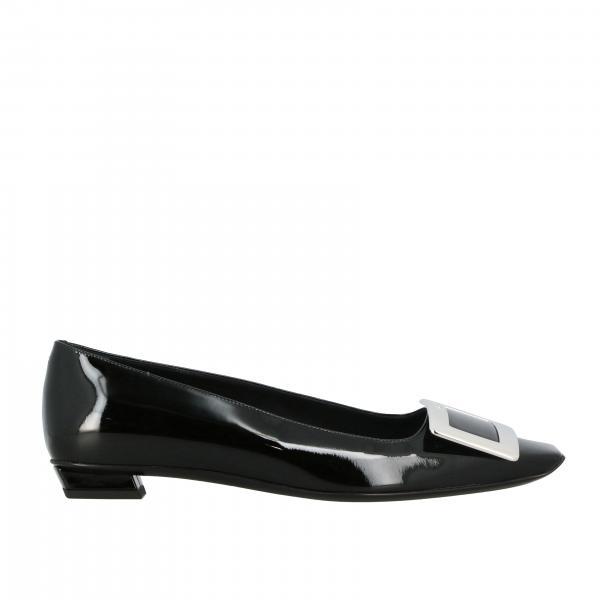 Shoes women Roger Vivier