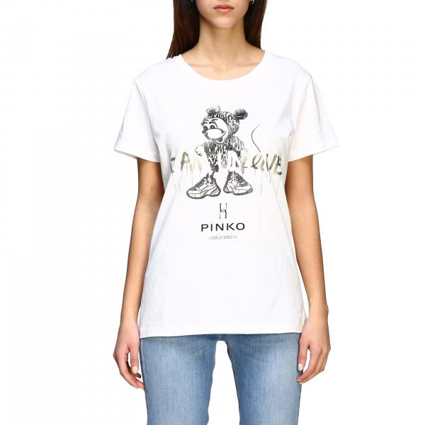 T恤 女士 Pinko Uniqueness
