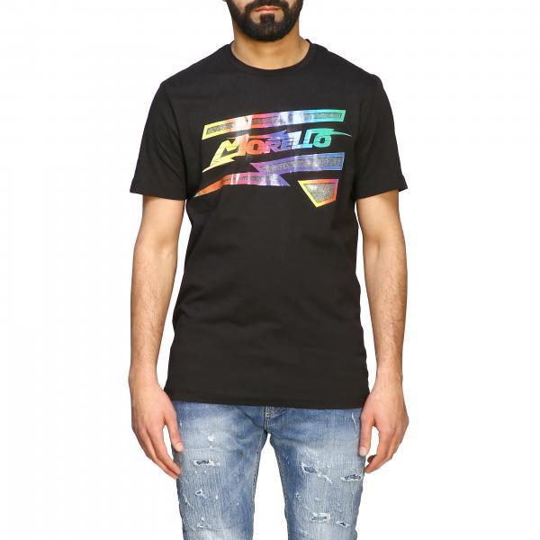 T-shirt homme Frankie Morello