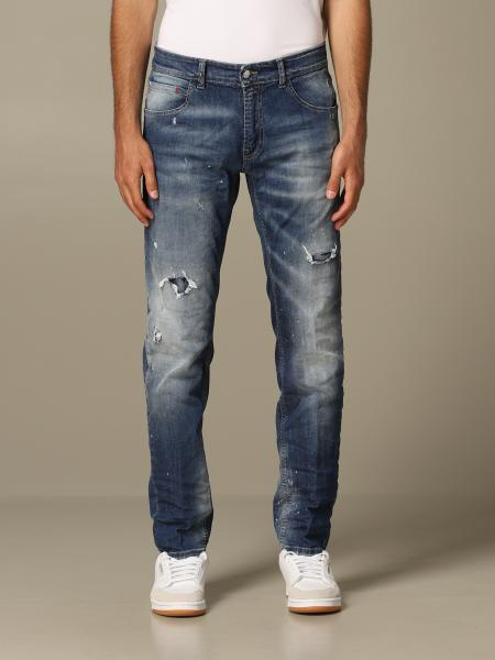 Jeans men Frankie Morello