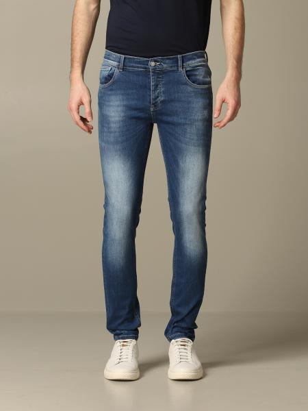 Jeans homme Frankie Morello