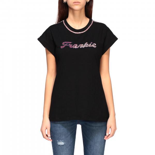 T恤 女士 Frankie Morello