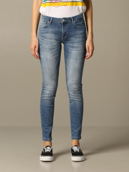 Jeans Frankie Morello skinny fit