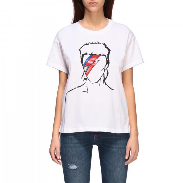 Camiseta mujer Frankie Morello