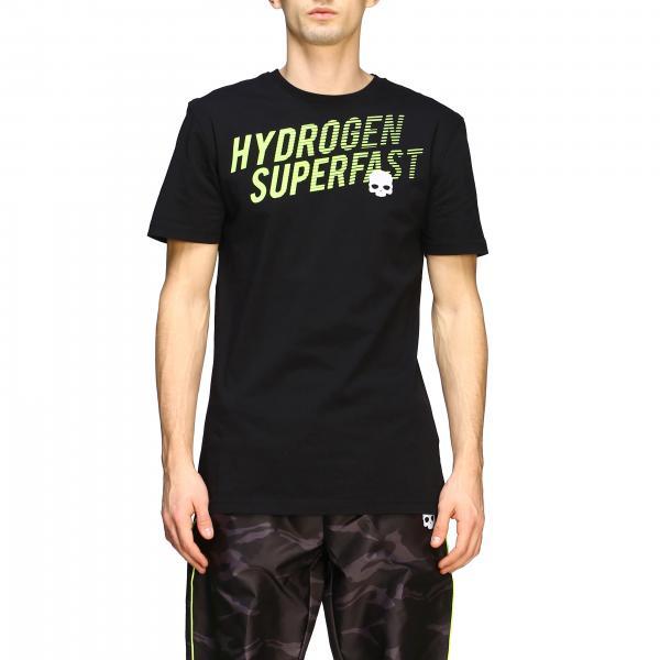T-shirt herren Hydrogen