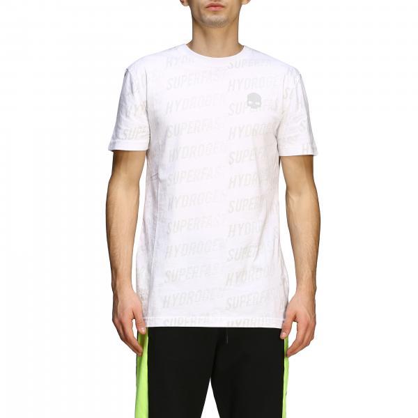 T恤 男士 Hydrogen
