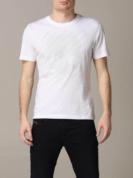T-shirt men Hydrogen
