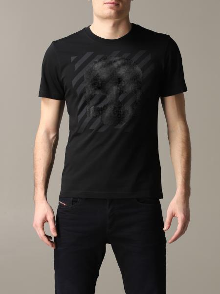 T-shirt homme Hydrogen