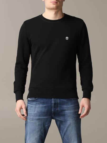 Sweatshirt men Hydrogen