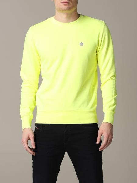 Sweatshirt homme Hydrogen