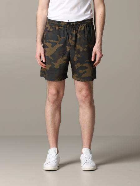 Bermuda shorts men Hydrogen