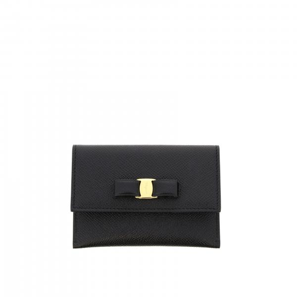 Wallet women Salvatore Ferragamo