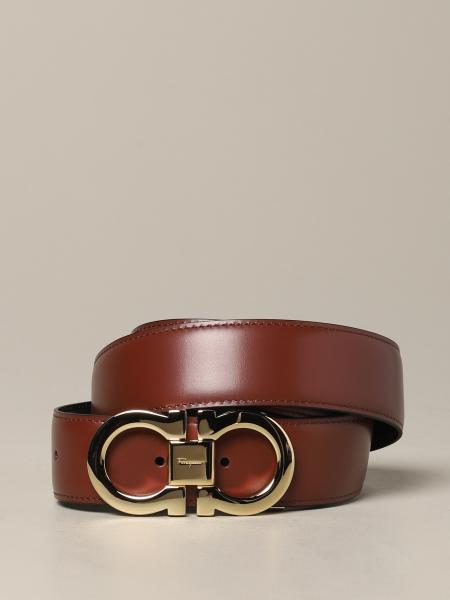 Belt men Salvatore Ferragamo