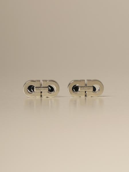 Cufflinks men Salvatore Ferragamo